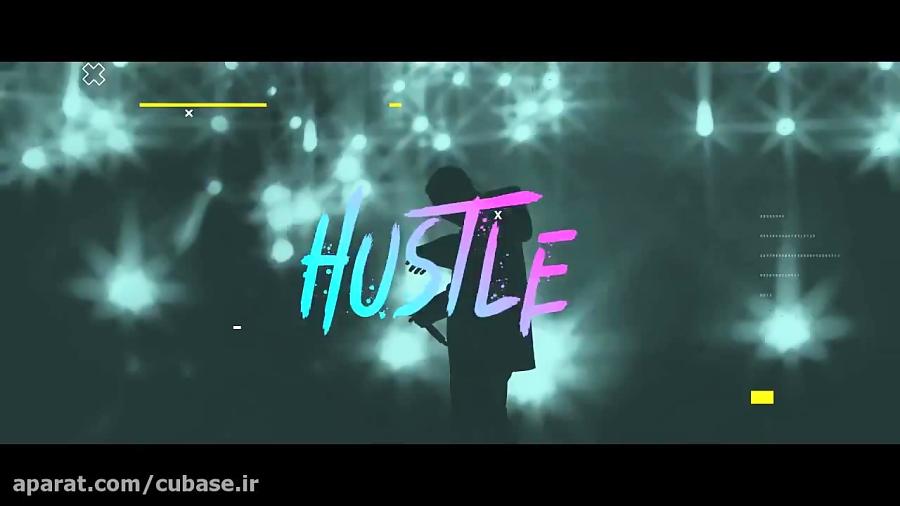 Beatmaker HUSTLE   ujam    SudeepAudio com