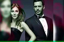 میکس سریال ترکی عشق اجا...