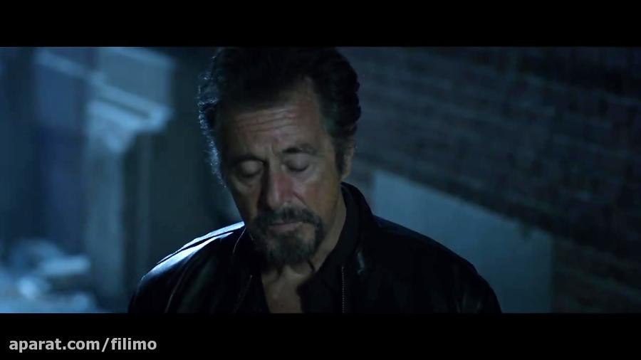 آنونس فیلم سینمایی «جلاد»