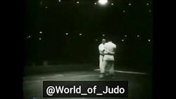 مبارزه کیمورا قهرمان ج...