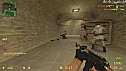counter strike با دوستان