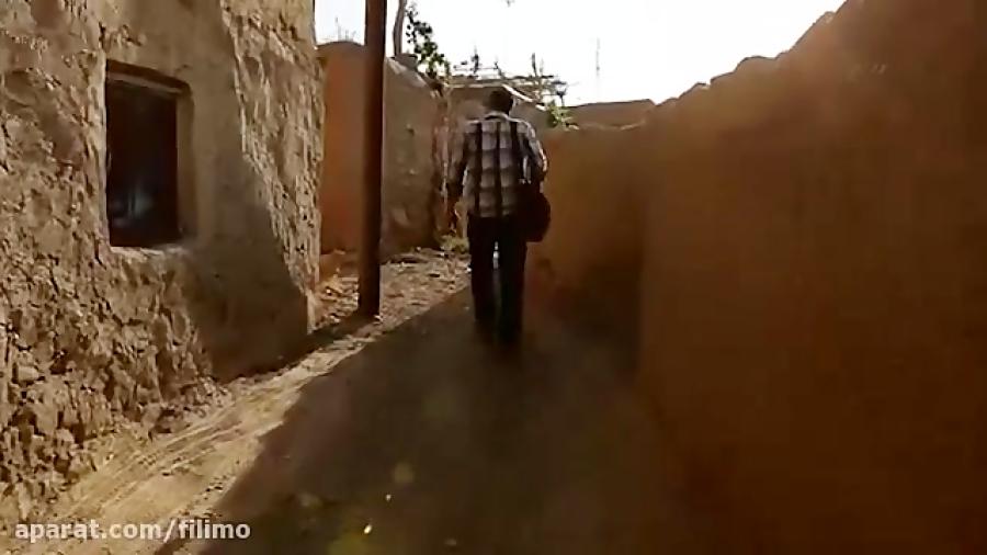 آنونس فیلم مستند «عکس العمل»