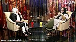 مهرانه مهین ترابی : از اینکه مادر نیستم ، خوشحالم
