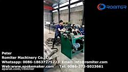 Automatic Steel Cycle Rim Welding Machine for Sale
