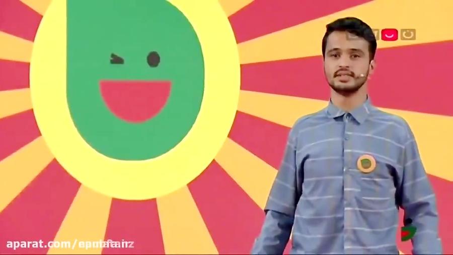 استند آپ کمدی محمد جواد رضایی در شب دوم خنداننده شو