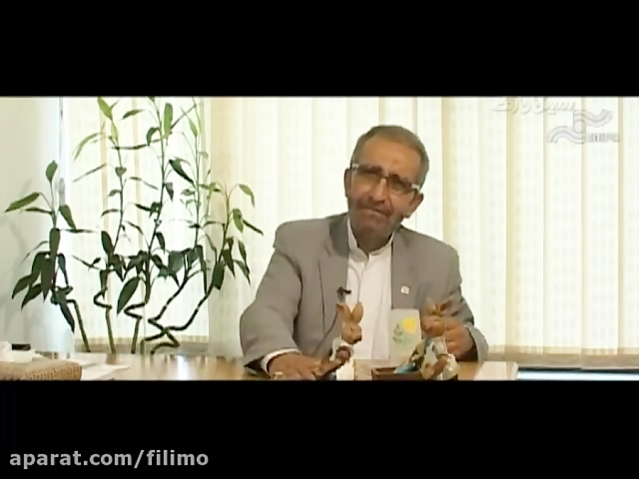 آنونس فیلم مستند «او یک مزاحم بود»