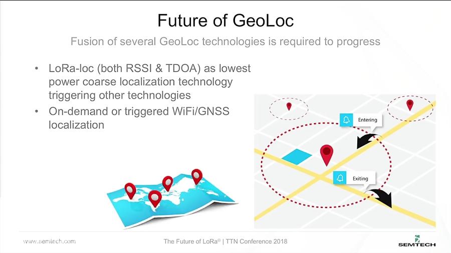 صحبت های مخترع LoRa در مورد آینده LoRa