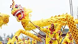 برترین ها : 5 تا از ترسناک ترین جاذبه های گردشگری چین !