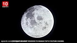 سازمان فضایی آمریکا مع...
