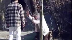 دوربین مخفی ایرانی : گروه فیلمبرداری قلابی