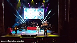 Hamed Homayoun Concert Sydne Australia 2017 حامد همایون