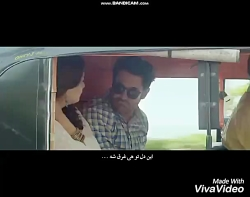 کلیپ سینمایی سلام بمبئ...