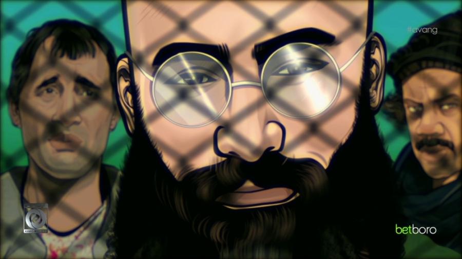 من دیوانه نیستم؛ اولین موزیک ویدیو حمید صفت پس از آزادی
