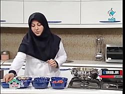 طرز تهیه کباب تابه ای - آموزش درست کردن کباب تابه ای