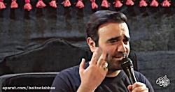 شور حاج محسن عرب خالقی - چرا گریه نکنم چرا سینه نزنم