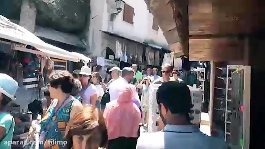 آنونس فیلم مستند «داماد بوسنی»