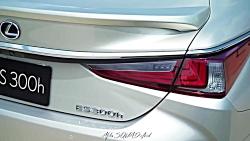 بررسی لکسس ES 300H مدل 2019؛ ...