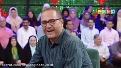 اجرای زیبا از جناب خان ...