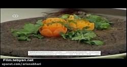 لذت آشپزی -انواع پلو و چلو