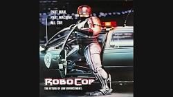 RoboCop - Soundtrack