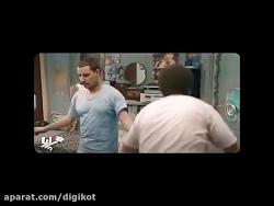 رقص بندری رضا عطاران و ...