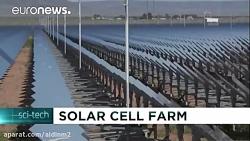 ساخت مزرعه سرپوشیده در استرالیا با استفاده از انرژی تجدیدپذیر