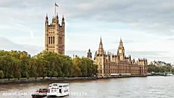 کلیپ معرفی شهر لندن