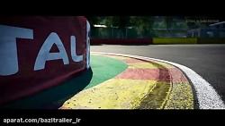 تریلر جدید بازی Assetto Racing Competition + کیفیت 1080