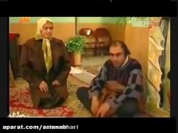 کلیپ خنده دار رضا عطارا...