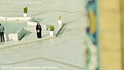 آهنگ امام زمان (عج)_  امی...