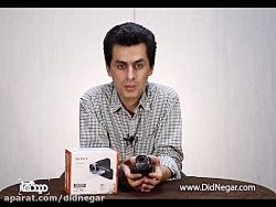 معرفی دوربین فیلمبرداری Sony HDR-PJ410
