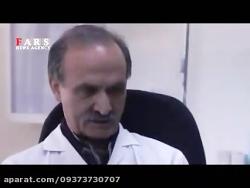 پیام دکتر انصاری مود درباره اظهارات نادرست درباره قطره؟