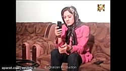 فیلم افغانی : تنهایی - ف...