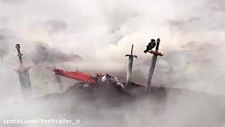 تریلر جدیدی از بازی Death's Gambit + کیفیت 1080p