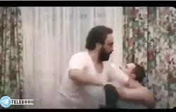 رقص زیبای جواد عزتی و ر...