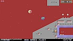 گیم پلی بازی Super Life of Pixel