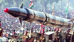 ابرقدرت های موشکی دنیا ...