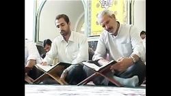 تلاوت استاد حاج سید مرتضی سادات فاطمی ( قسمت دوم )