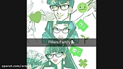 Pillers Family:)