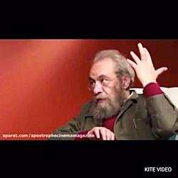 راه حل سینمای ایران