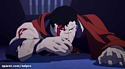 Superman Death Scene - [HD] - The Death Of Superman (2018)
