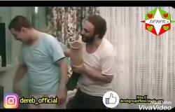 رقص فوق العاده رضا عطار...