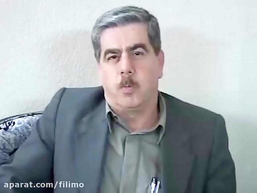 آنونس فیلم مستند «عراق سرزمین جنگ ها»