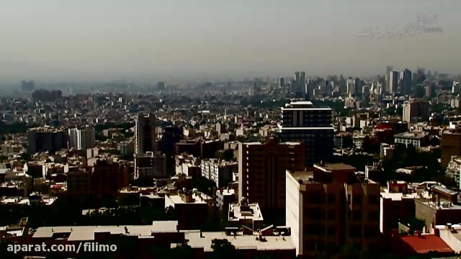آنونس فیلم مستند بازار از طهران تا تهران