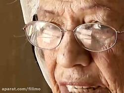 آنونس فیلم مستند «با زبان خاموش»