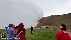 فیلبند جنگل ابرهای ایران