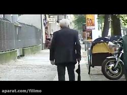 آنونس فیلم مستند «سرزمین گمشده»