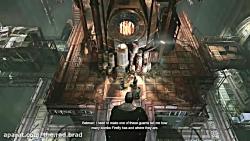 Batman Arkham Origins Gameplay Walkthrough Part 18 - Bridge Bombs