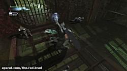 Batman Arkham Origins Gameplay Walkthrough Part 17 - Glue Grenade Rage