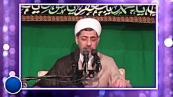 عوامل دوری ما از امام زمان (عج) - حجت الاسلام رفیعی